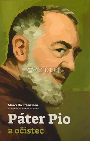 Páter Pio a očistec
