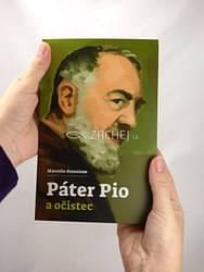 Páter Pio a očistec - fotografia 5