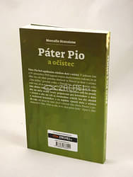 Páter Pio a očistec - fotografia 4