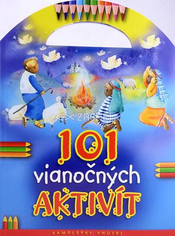 101 vianočných aktivít