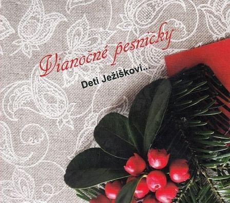 CD: Deti Ježiškovi...