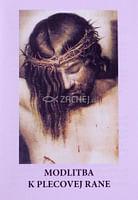 Skladačka: Modlitba k plecovej rane