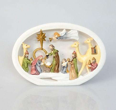 Betlehem: svietiaci (KS14A076)