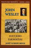 John Wesley - Svet jeho farnosťou