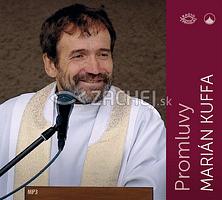 CD: Marián Kuffa - Promluvy (mp3)