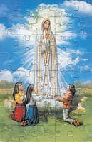 Puzzle: Fatima (PU001)
