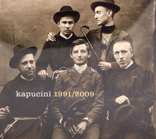4CD: Kapucíni 1991/2009
