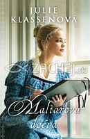 Maliarova dcéra (2. vydanie)