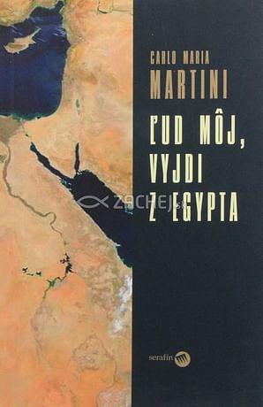 Ľud môj, vyjdi z Egypta!
