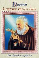 Novéna k svätému Pátrovi Piovi