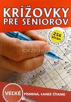 Krížovky pre seniorov