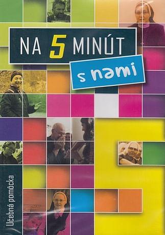 DVD: Na 5 minút s nami