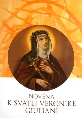Novéna k svätej Veronike Giuliani