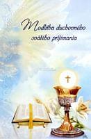 Obrázok: Duchovné sväté prijímanie (Z002)