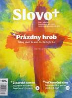 Noviny: Slovo+ 7/2017