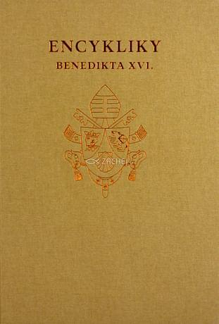 Encykliky Benedikta XVI.