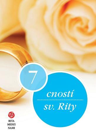 7 cností sv. Rity