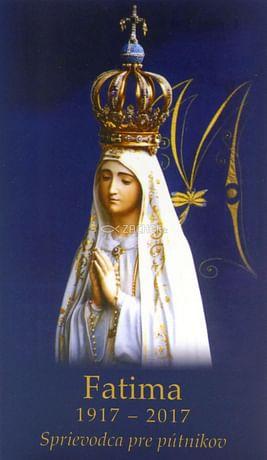 Skladačka: Fatima 1917-2017