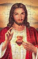 Puzzle: Srdce Pána Ježiša (PU004)