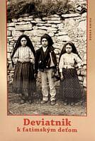 Deviatnik k fatimským deťom