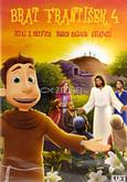DVD: Brat František 4