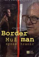 DVD: Border man