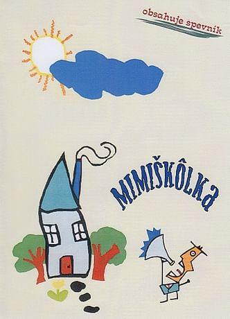 CD: MIMIškôlka
