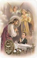 Modlitba pred svätým prijímaním
