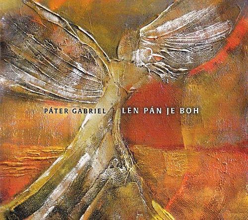 CD: Len Pán je Boh