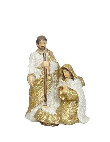 Sv. rodina, v darčekovom vrecúšku (9534)