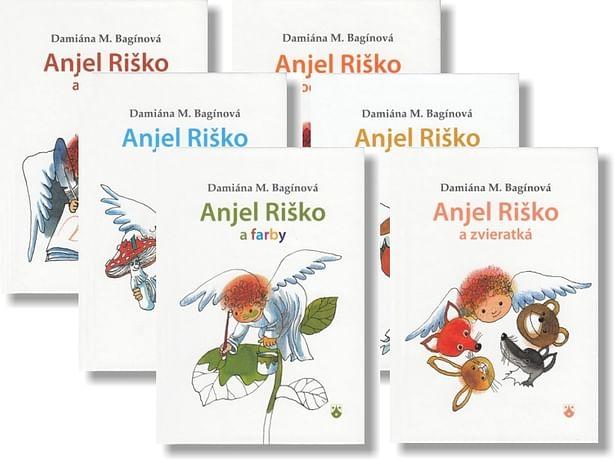 Sada: Anjel Riško