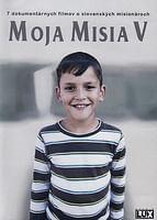 DVD: Moja misia 5.