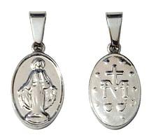 Medailón: Zázračná medaila (M01)
