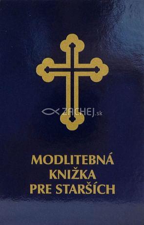 Modlitebná knižka pre starších