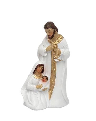 Svätá rodina (JS92474-1A)