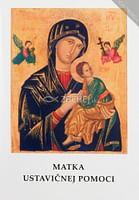 Matka ustavičnej pomoci - Novény a modlitby