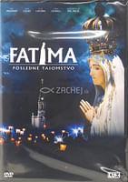 DVD: Fatima - Posledné tajomstvo