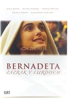 DVD: Bernadeta