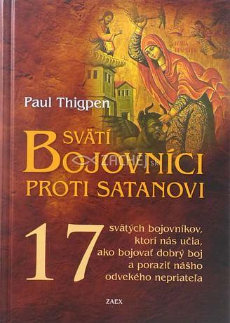 Svätí bojovníci proti satanovi
