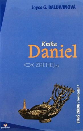 Kniha Daniel