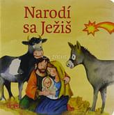 Narodí sa Ježiš (Doron)