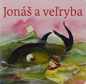Jonáš a veľryba (Doron)