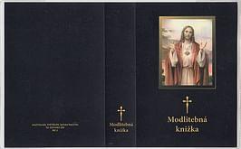 Obal: na Modlitebnú knižku katolíckeho muža/ženy (MZ-2)