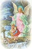 Skladačka: Modlitby pre deti (2)