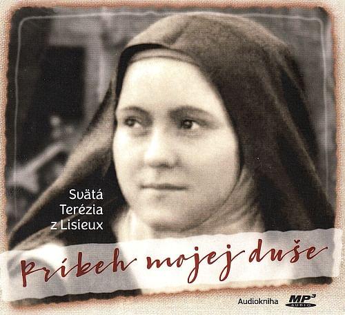 CD: Príbeh mojej duše