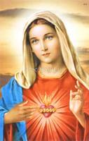 Obrázok: Srdce Panny Márie (413/227)