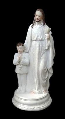 Ježiš s chlapcom (3604)