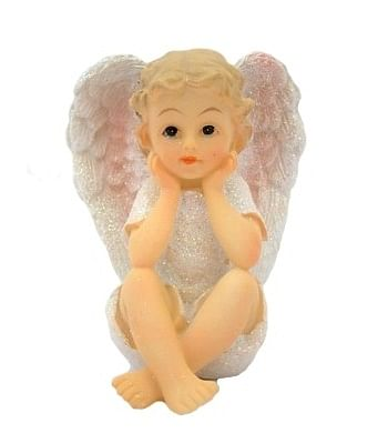 Anjel sediaci (7505D)