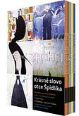 DVD: Krásné slovo otce Špidlíka – komplet 1.–10. díl