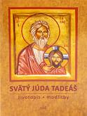 Svätý Júda Tadeáš